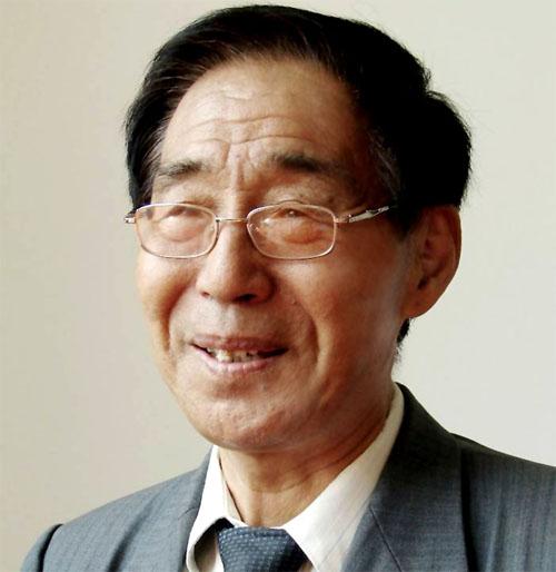 徐臻荣(教授)